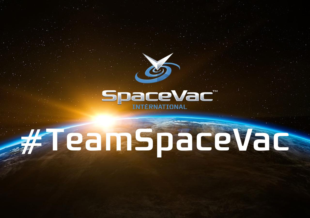 SpaceVac New Dealers