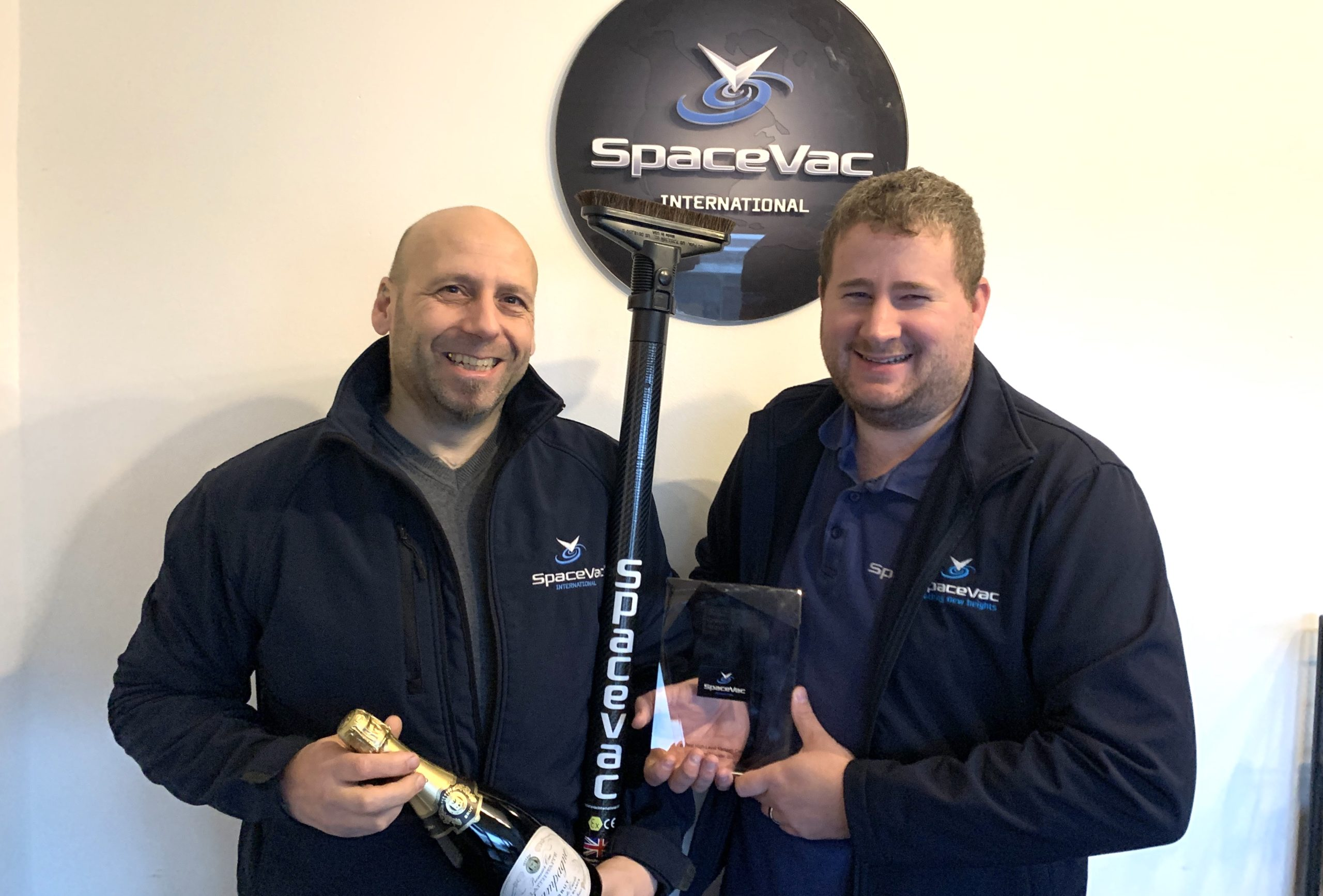 Spacevac Team
